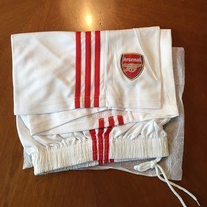 Arsenal Shorts! 🔴⚪️